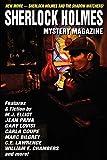 img - for Sherlock Holmes Mystery Magazine 6 by Arthur Conan Doyle (2011-08-24) book / textbook / text book