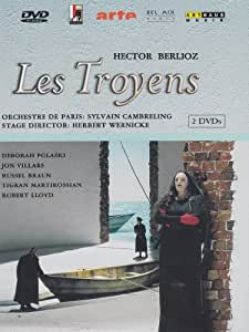 Les Troyens [(+booklet)]
