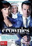 Crownies: Season 1 Part 1