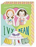 Ivy and Bean Paper Dolls (Ivy and Bean)