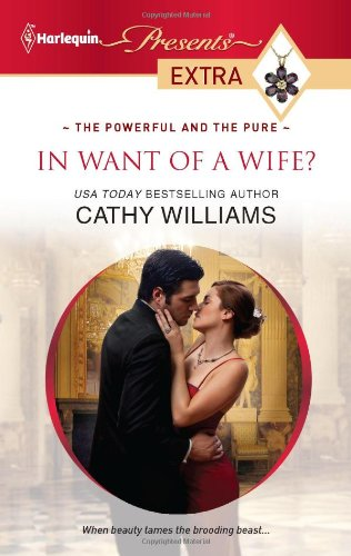 Image of In Want of a Wife?