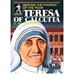 img - for [ TERESA OF CALCUTTA: SERVING THE POOREST OF THE POOR (SOWERS) - GREENLIGHT ] By Watson, D Jeanene ( Author) 2012 [ Compact Disc ] book / textbook / text book