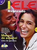 img - for Agencia Ile Avanzado: Level B2: Agencia Ele 5 and 6 Combined (Spanish Edition) book / textbook / text book