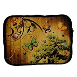 7 Inch Tablet Ipad Mini Case Pouch Sleeve Nature Time 6