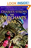 MERCHANTS WAR, THE (Merchant Princes)