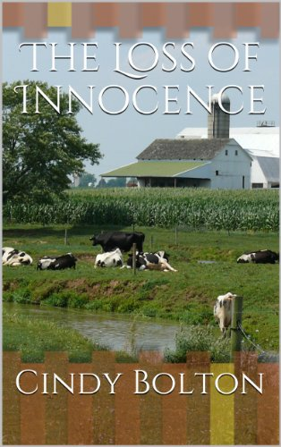 Book: The Loss of Innocence by Cindy Bolton