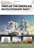 Ships of the American Revolutionary Navy (New Vanguard)