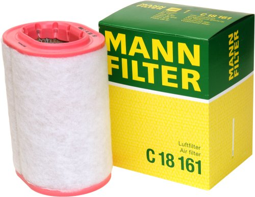 Mann-Filter C 18 161 Air Filter
