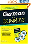 German For Dummies Audio Set