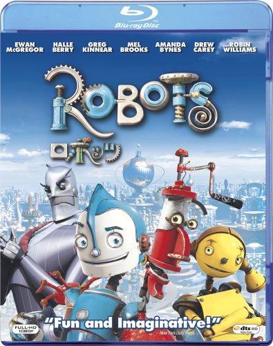 ロボッツ [Blu-ray]