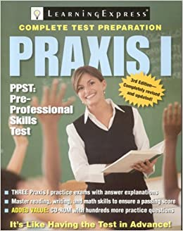 computerized pre professional skills test Education academic services – august 2012 praxis i: pre-professional skills test (ppst) the praxis i/ppst is a basic skills test required for admission to all wisconsin teacher preparation.