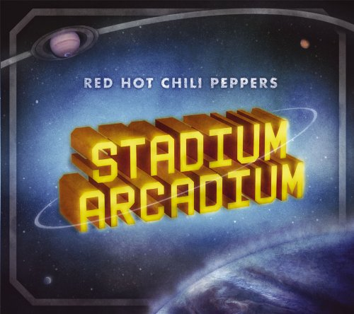 Red Hot Chili Peppers - Stadium Arcadium (2cd) - Zortam Music