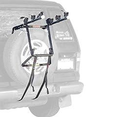 Allen Sports Deluxe 3-Bike Spare Tire Mount Rack by Allen Sports