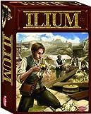 Ilium Board Game