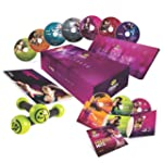 Pack: Zumba Fitness Exhilarate + Grea...