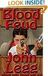 Blood Feud (Blood Trail Book 2)