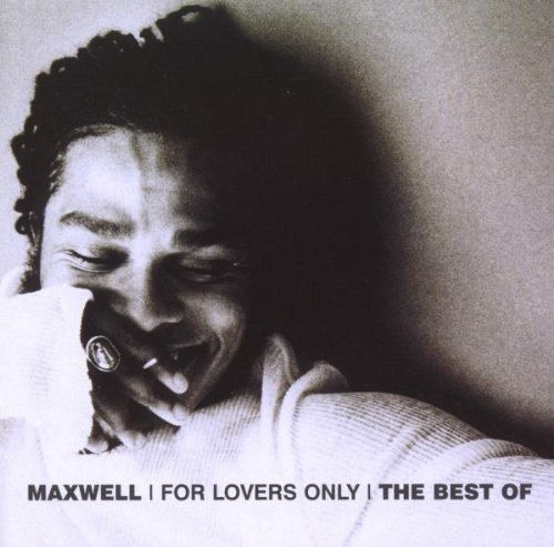 Maxwell - For Lover