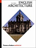 English Architecture (World of Art) (0500203385) by Watkin, David
