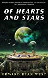 Of Hearts And Stars (Anniversary Edition) (The Cadet Starship Chronicles Book 1)