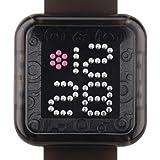 ゼロワン (ZEROne) 腕時計 DAZZLED DZ080113 レディース [正規輸入品]