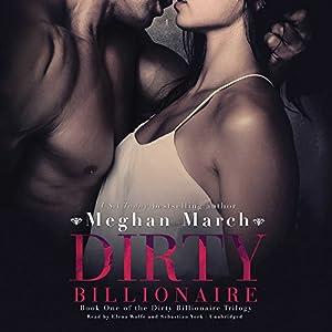 Dirty Billionaire Audiobook