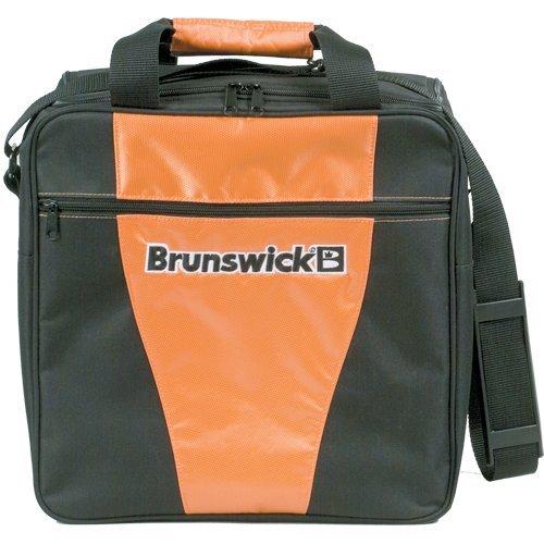 brunswick-sac-bowling-pour-femme-orange-1-ball-tasche-eu