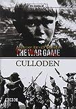 War Game/Culloden
