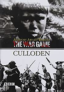 The War Game / Culloden