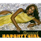 Naughty Girl - Maxi CD