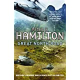 Great North Roadby Peter F. Hamilton