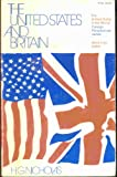 The United States and Britain (0226580032) by Nicholas, H. G.