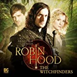 img - for The Witchfinders (Robin Hood) book / textbook / text book