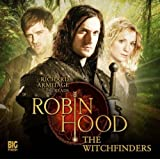 The Witchfinders (Robin Hood)by Rebecca Levene