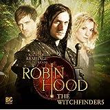 The Witchfinders (Robin Hood)by Rebecca Levene