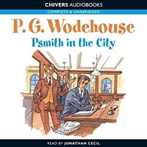 Psmith in the City | [P.G. Wodehouse]
