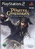 echange, troc Pirates of the Caribbean - Am Ende der Welt [import allemand]