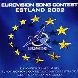 Various Eurovision Song Contest 2002 Estland