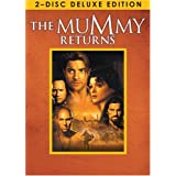 The Mummy Returns (Two-Disc Deluxe Edition)