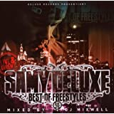 "Best Of Freestyles Mixtapevon ""Samy Deluxe"""