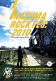 DOCUMENT PHOTO BOOK INAZUMA ROCK FES. 2010
