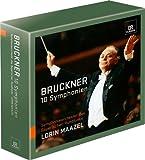 Bruckner: Sinfonien 1-9
