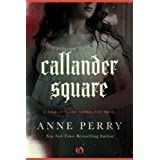 Callander Square (The Charlotte and Thomas Pitt Series) ~ Anne Perry