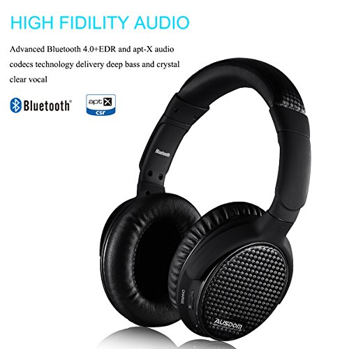 Ausdom-M05-Over-the-Ear-Bluetooth-Headphone