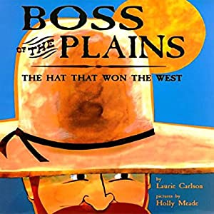 Boss of the Plains Audiobook