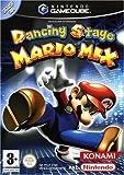 echange, troc Dancing Stage Mario Mix Pak (tapis inclus)