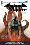 Batman - The Dark Knight Vol. 4: Clay (The New 52)