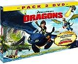 echange, troc Dragons - Edition spéciale 2 DVD