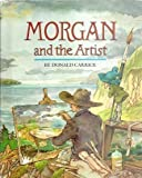 MORGAN + THE ARTIST (0899193005) by Giblin, James Cross
