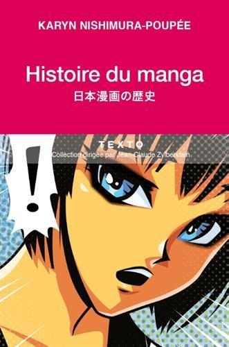 Histoire du manga : le miroir de la société japonaise
