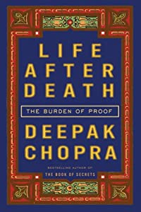 "Cover of ""Life After Death: The Burden of..."